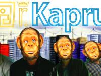 Mr. Kapruk