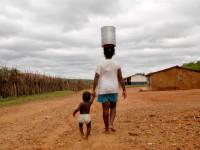 seca e pobreza no nordeste