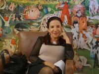 Lúcia Santaella é pesquisadora nível 1A do Conselho Nacional de Desenvolvimento Científico e Tecnológico (CNPq).