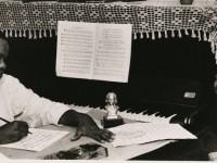 Nascido em 1987, o músico deixou mais de 300 grandes composições para a MPB (Foto: Acervo Pixinguinha)