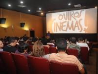 Imagem da 4ª edição da Mostra Outros Cinemas realizada em 2011 (Foto: Divulgação)