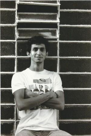 Mesmo 24 anos depois de sua morte, Leonilson continua influenciando toda uma geração de artistas (Foto: Ronaldo Miranda)