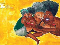 A VI edição do Curta o Gênero apresenta a Exposição de Ilustrações Expressões de Gênero no dia 3 de junho às 17h30. (Foto: Divulgação)