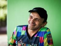 Zé Testinha tem apreço pela cultura junina desde criança. A paixão o levou a criar uma das quadrilhas mais tradicionais do Ceará. (Foto: Igor de Melo/VÓS)