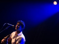 Pedro Frota em apresentação do seu show Influência (Foto: Divulgação)