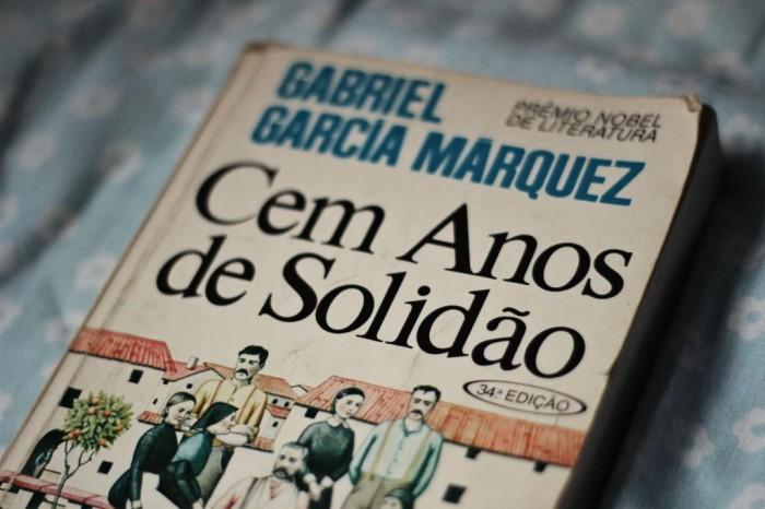 O clássico colombiano Cem Anos de Solidão de Gabriel García Márquez será o tema da discussão de outubro no Lendo Clássicos (Foto: Divulgação/Internet)