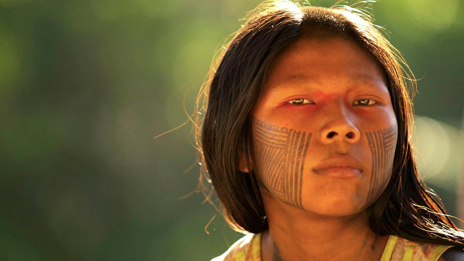A história cearense está marcada pela triste realidade de extermínio indígena (Foto: Reprodução/Internet)
