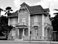 As Casas de Cultura Estrangeira da Universidade Federal do Ceará oferecem o curso de Esperanto à comunidade desde 1965 (Foto: Jr. Panela/UFC)
