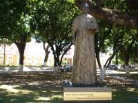 Além da Universidade Federal do Ceará (UFC), o professor Martins Filho fundou a Universidade Estadual do Ceará (UECE) e a Universidade Regional do Cariri (URCA) (Foto: Reprodução/Internet)