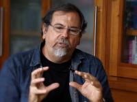 O jornalista Tárik de Souza é um dos grandes nomes da crítica musical brasileira (Foto: Reprodução/Internet)