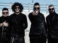 Para 2018, a Nafandus prepara um novo álbum  autoral que será gravado em português (Foto: Diego Carnage)