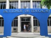 A Faculdade de Educação da UFC recebe, às 18h, o debate Mobilização docente e resistência em tempos de golpe (Foto: Divulgação/Internet)