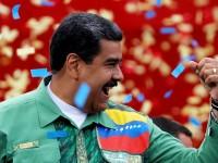Nicolás Maduro foi reeleito Presidente da Venezuela no último fim de semana (Foto: Carlos Jasso/REUTERS)