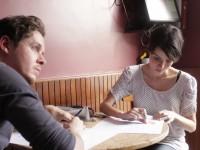 Os irmãos Vitor e Lu Cafaggi trabalharam com a Maurício de Sousa Produções desenvolvendo a trilogia de graphic novels da Turma da Mônica (Foto: Divulgação)