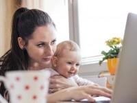 Convidados discutem ao vivo sobre o papel da Mãe na sociedade atual (Foto: Divulgação/Internet)