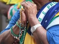O psiquiatra Adalberto Barreto analisa as superstições como rituais que têm como principal função reduzir a ansiedade (Foto: Agência O Globo)