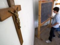 O STF estabeleceu que o ensino religioso em escolas públicas pode seguir os ensinamentos de uma religião específica (Foto: Tony Gentile / Reuters)