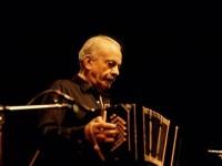 Astor Piazzola foi um músico e compositor argentino (Foto: Reprodução/Internet)