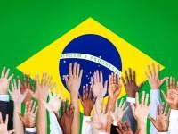 O Brasil e mais outros 20 países no mundo como o Peru, o Equador e a Argentina ainda têm o sistema do voto obrigatório (Foto: Reprodução/Internet)