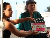 Nirton Venancio trabalha em trabalha atualmente no documentário de longa-metragem  Pessoal do Ceará – Lado A Lado B  (Foto: Reprodução/Internet)