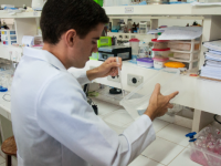 O dia 8 de julho foi escolhido como Dia Nacional da Ciência em homenagem à Sociedade Brasileira para o Progresso da Ciência (SBPC), fundada na mesma data, no ano de 1948 (Foto: Ribamar Neto/AUFC)