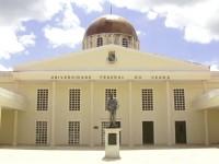 O campus de Sobral tem oito cursos: medicina, engenharia elétrica, engenharia da computação, odontologia, psicologia, economia, finanças e música (Foto: Divulgação/ Internet)