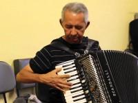 Cézar nasceu em Cedro, no Ceará, mas se mudou para São Paulo para divulgar a cultura nordestina (Foto: Divulgação/Internet)