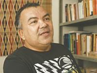 O cientista político Uribam Xavier também é pesquisador da Rede Universitária de Pesquisadores sobre a América Latina (Rupal)  (Foto: Viviane Pinheiro / Reprodução)
