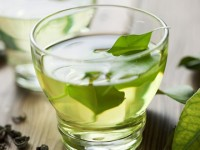 O chá é a segunda bebida mais consumida no mundo, ficando atrás apenas da água (Foto: Reprodução/ Internet)