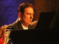 Germano Chimini é formado em piano Conservatório Luca Marenzio de Brescia (Itália) (Foto: Divulgação)