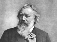 Johannes Brahms foi um dos grandes nomes da música clássica da segunda metade do século 19 (Foto: Reprodução/ Internet)