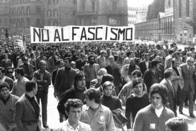 O professor Fábio Martins acredita que enquanto houver oposição, a democracia existirá e movimentos como o fascismo podem ser evitados (Foto: Reprodução/Internet)