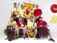 O álbum Tantos Carnavais Depois do Luxo da Aldeia é destaque do programa O Disco da Semana, no sábado de Carnaval (Foto: Divulgação/Reprodução Facebook)