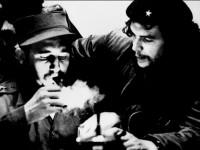 Os comandantes Fidel Castro e Che Guevara ainda hoje são lembrados por outros movimentos revolucionários. (Foto: Roberto Salas/Cubadebate/AFP/CP)