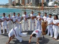Em 2019, o Grupo Muzenza de Capoeira completa  47 anos de história (Foto: Divulgação)