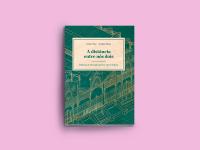 O livro A distância entre nós dois é fruto de uma pesquisa documental que teve início em 2012 e conta a história do que hoje é o Mercado dos Pinhões e o Mercado da Aerolândia (Foto: Divulgação)