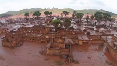 A justificativa para alteração foram as tragédias em Minas Gerais, de Mariana, em 2015 e Brumadinho em 2019. (Foto: Divulgação)