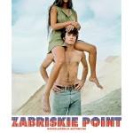 cartaz de Zabrieskie Point