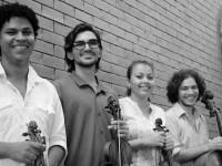 Lumiére Quarteto de Cordas