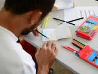 Interno do sistema penitenciário participa da produção de curta-metragem que integra a programação da 25ª edição do Festival Anima Mundi (Foto: Divulgação)