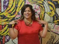 Renata Mota aposta no prazer e no autoconhecimento como aspectos-chave para uma vida sexual saudável (Foto: Divulgação)