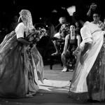 Yemonja e a Princesa Negra (Foto: Felipe Sales)