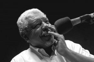Agostinho Gósson foi um dos idealizadores do Rádio Debate e esteve à frente do programa por 19 anos (Foto: Jr. Panela)