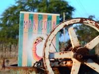 O livro  Maricota: quero sombra, comida e água fresca  está em campanha de financiamento coletivo até o dia 20 de outubro (Foto: divulgação)
