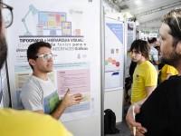 Os Encontros Universitários são o maior evento de diculgação científica do Ceará (Foto: Rafael Cavalcante)