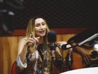 A cantora e compositora de forró Rita de Cássia viu seu público crescer ao lançar versões acústicas de suas músicas (Foto: Emanuel Silva)