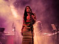 Nayra Costa lançou, em 2007, o EP The Dancer e prepara para 2018 o lançamento do seu primeiro álbum autoral (Foto: Duda Rabelo)