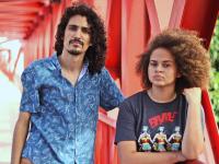 O projeto Novos Caetanos aposta, em 2018, em novas músicas autorais e em uma sonoridade envolvendo mais instrumentos de cordas (Foto: Divulgação)