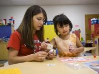 As escolas brasileiras fornecem o Atendimento Educacional Especializado (AEE) apenas para 40% dos alunos. (Foto: Easter Seals/Reprodução Internet)