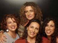 O quarteto Choronas comemora mais de 20 anos de carreira